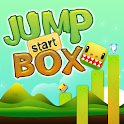 Jump Start Box - Bounce Box icon