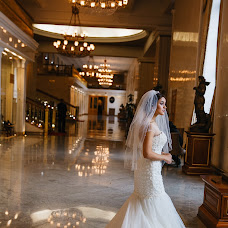 Wedding photographer Magomed Gadzhiev (Sa1D1k). Photo of 07.11.2016