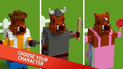 Piggy.io - Pig Evolution io games 1.5.0 screenshots 5