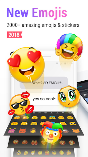Download RainbowKey Keyboard MOD APK 2