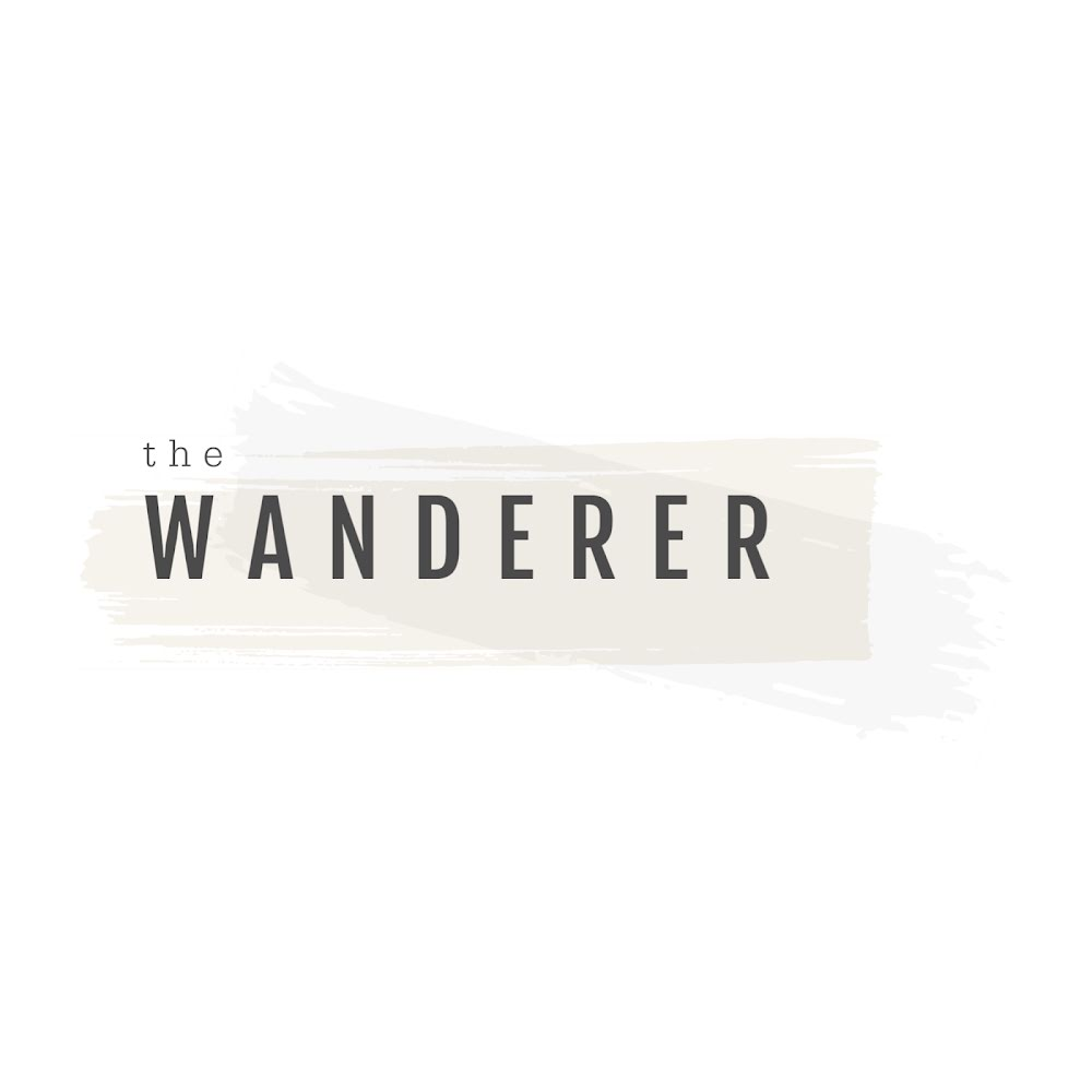 The Wanderer - Logo Template
