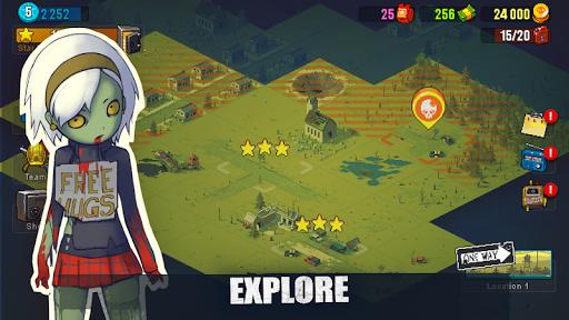 Dead Ahead: Zombie Warfare 3.0.3 screenshots 4