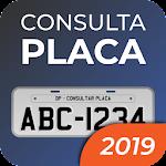 Consulta Placa, Multa e FIPE 3.4.1
