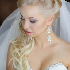 Wedding photographer Elena Milan (Milantova). Photo of 23.11.2014