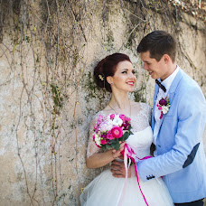 Wedding photographer Sergey Tuchkov (tucha). Photo of 11.05.2015