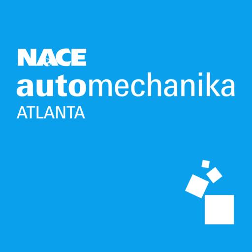 NACE Automechanika Atlanta