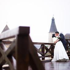 Wedding photographer Egor Kornev (jorikgunner). Photo of 12.01.2016