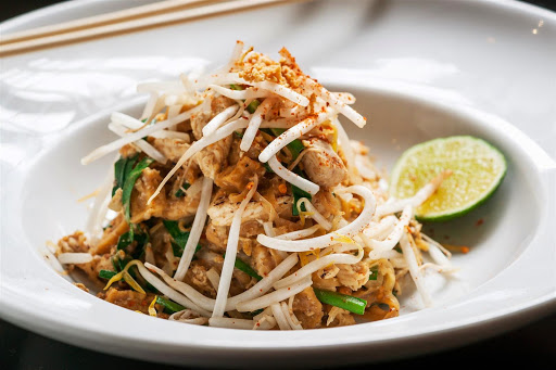 NYC's Best Thai Restaurants