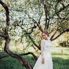 Wedding photographer Alena Komarova (AlenaKomarova). Photo of 24.05.2016