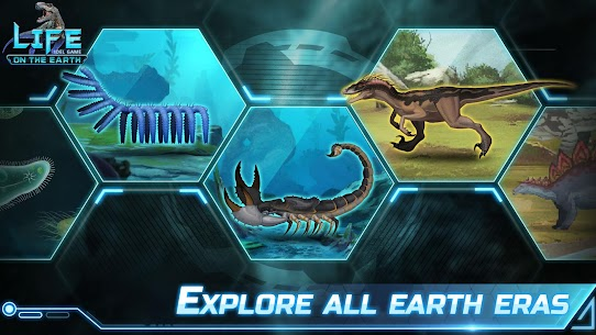 Life on Earth: Idle evolution games MOD (VIP Features) 2