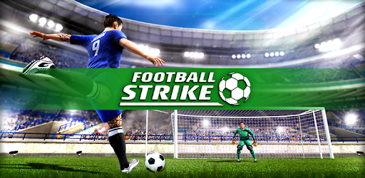 Football Strike - Multiplayer Soccer app (apk) free download for Android/PC/Windows screenshot