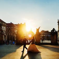 Wedding photographer Vladislav Dzyuba (Marrakech). Photo of 28.04.2018