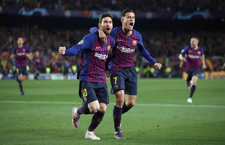 Lionel Messi a un message particulier pour les supporters de Barcelone