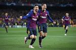 📷  De eerste opstelling van Ronald Koeman bij FC Barcelona: Coutinho krijgt meteen een kans in de basis, ook Ansu Fati start aan de wedstrijd