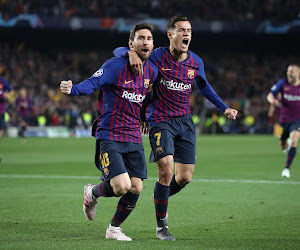🎥 Is het tiki-taka terug? Barcelona scoort heerlijk doelpunt tegen Girona