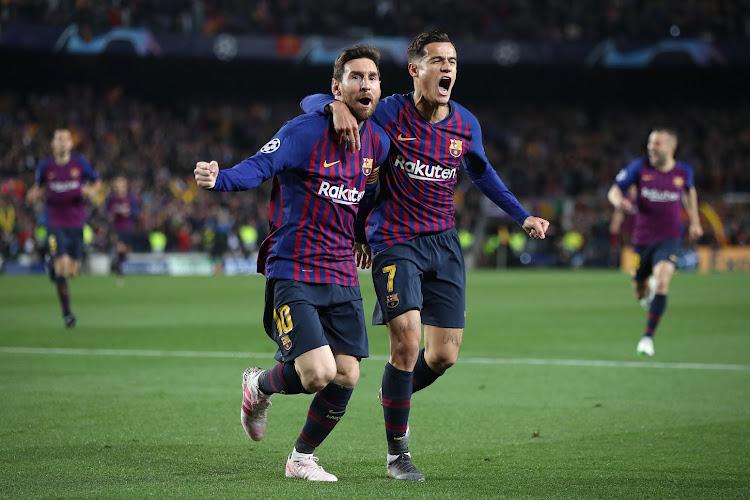 Le PSG va-t-il refaire une Neymar au Barça ?  Les négociations sont lancées