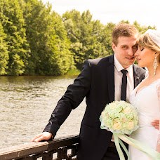 Wedding photographer Irina Chertova (Katapunka). Photo of 28.06.2016