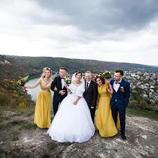 Wedding photographer Kolya Solovey (solovejmykola). Photo of 07.11.2018