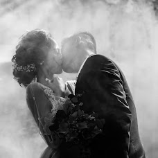 Wedding photographer Nghia Tran (NghiaTran). Photo of 06.05.2019