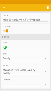 XNotifications Screenshot