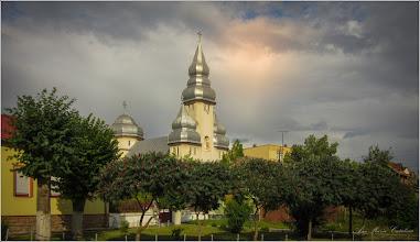 Photo: Turda - Str. Salinelor,  spatiu verde - 2019.07.11