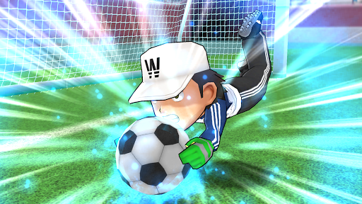 Captain Tsubasa ZERO -Miracle Shot- filehippodl screenshot 5