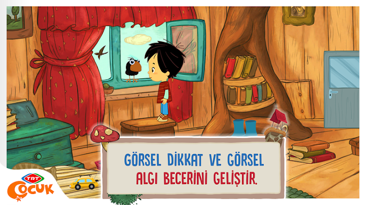 TRT Ege ile Gaga- screenshot thumbnail