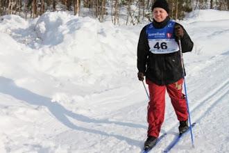Photo: Aurdalsrennet, 21. februar 2010. Foto: Line Ormset, Aure Idrettslag, www.aure-il.org