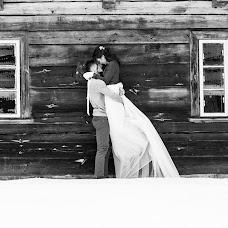 Wedding photographer Olya Davydova (olik25). Photo of 01.03.2018