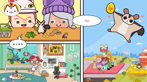 Miga Town: My Pets 1.0 screenshots 1