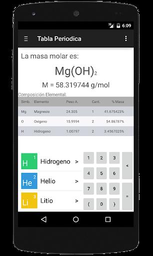 Download tabla periodica y nomenclatura google play softwares tabla periodica y nomenclatura urtaz Image collections