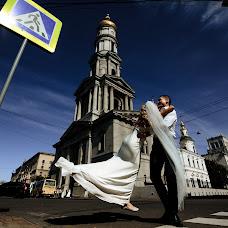 Wedding photographer Evgeniy Ermakov (EvgenyErmakov). Photo of 01.10.2017