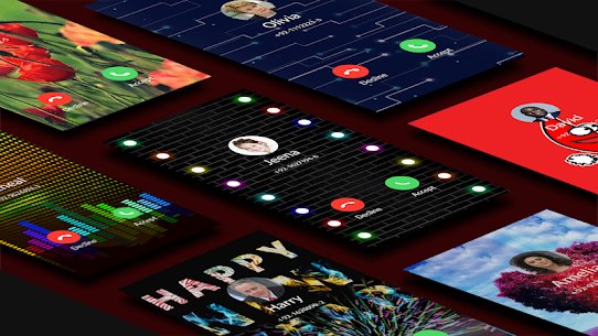 Caller id,Full Screen Caller ID,Photo Caller ID Apk  Download For Android 1