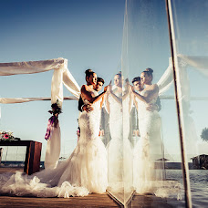 Fotógrafo de bodas Fabio Camandona (camandona). Foto del 17.12.2017