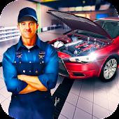 ??️Fix Car: Mechanic Simulator (Unrealeased) Android APK Download Free By Game Mavericks