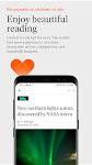 screenshot of inkl - the world's best news app