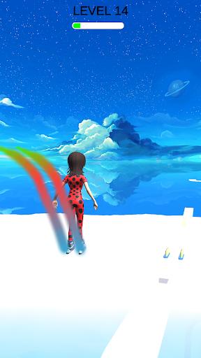 ladybug skating rink sky up  screenshots 8