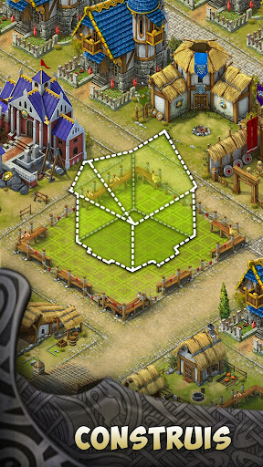 CITADELS 🏰 Stratégie Médiévale Militaire avec JcJ  screenshots 2