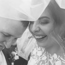Wedding photographer Igor Kharlamov (KharlamovIgor). Photo of 17.11.2018