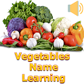 Vegetables Name with Pictures icon