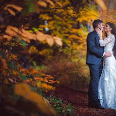 Wedding photographer Bogdan Bucur (alexbogdanfoto). Photo of 15.05.2018