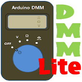 Arduino Digital Multimeter Lt
