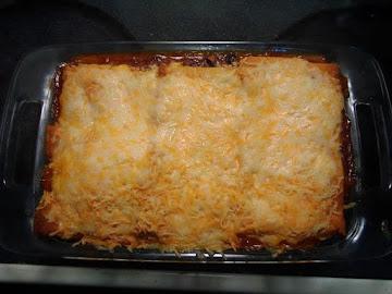 Chili Cheese Crescent Casserole Recipe