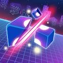 Music Blade: EDM Rhythm Sword icon
