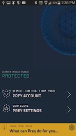 Prey Anti Theft Screenshot 7