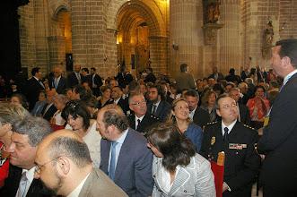 Photo: Ordenacion D. José Mazuelos
