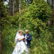 Wedding photographer Tatyana Evseenko (DocTa). Photo of 27.07.2016