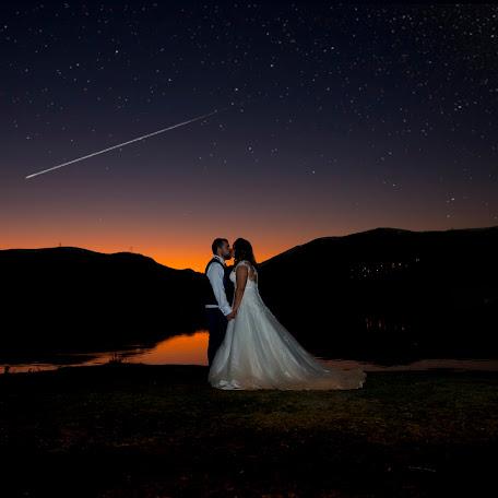 Wedding photographer Mila Garcia olano (MilaGarciaolan). Photo of 09.10.2017