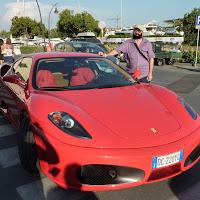 La Ferrari di