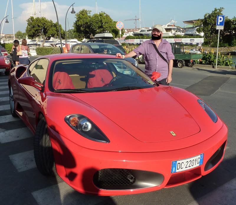 La Ferrari di FransuaR